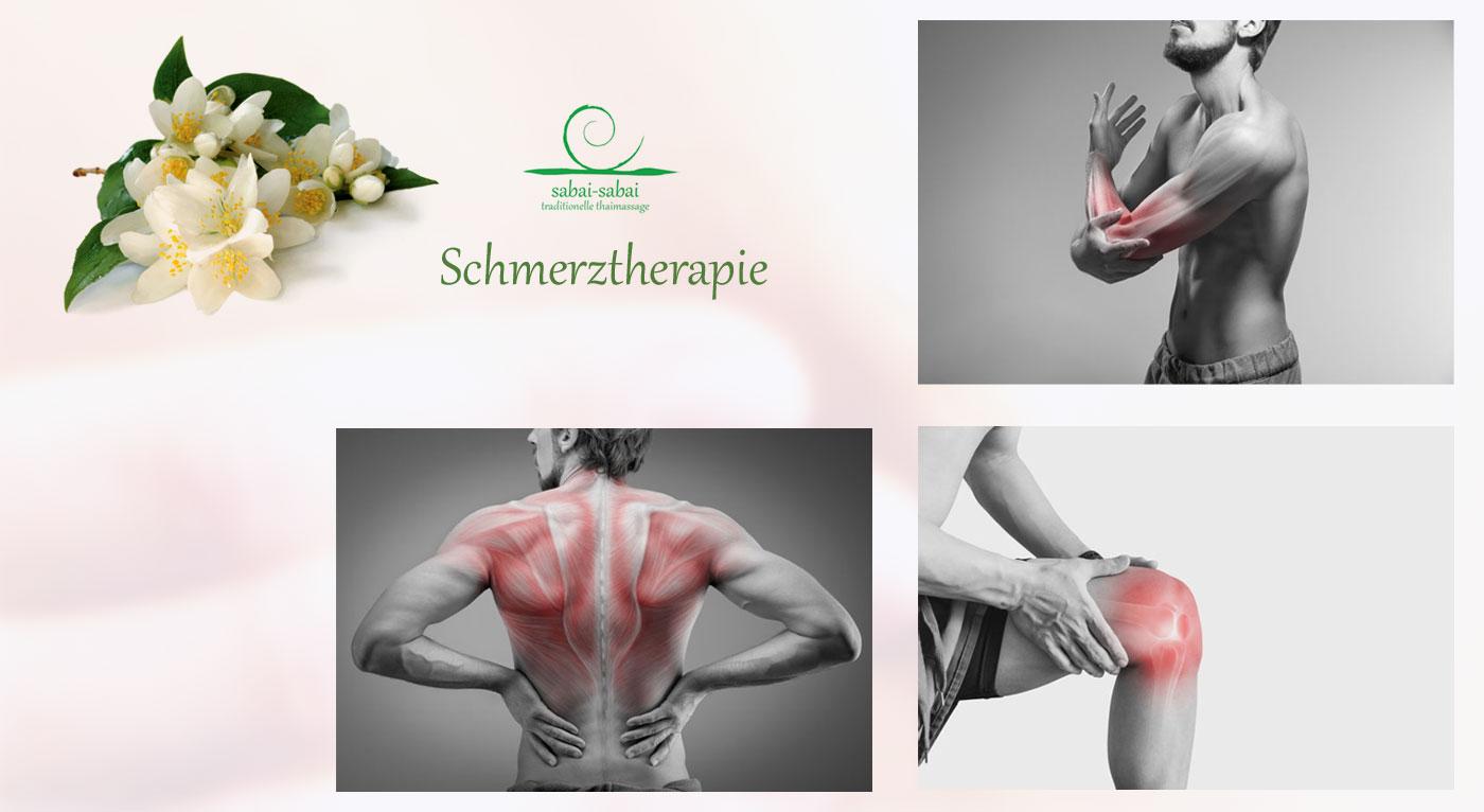 Schmerzpunkttherapie - Erste Behandlung ca. 60 – 80 Min